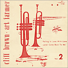 Clifford Brown, Metronome MEP 19
