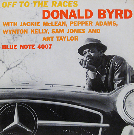 Donald Byrd, Blue Note 4007
