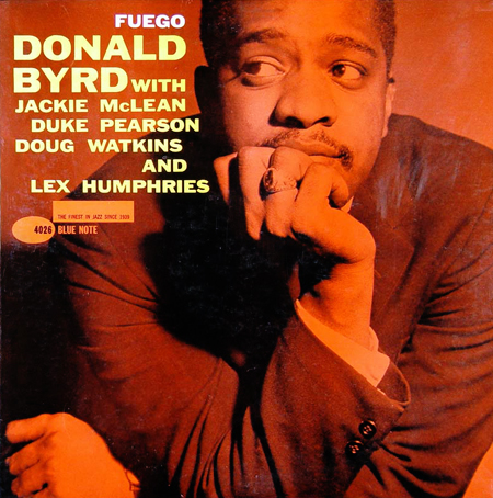 Donald Byrd, Blue Note 4026