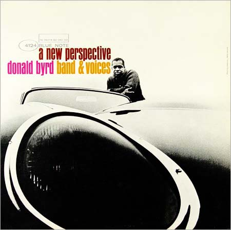 Donald Byrd, Blue Note 4124