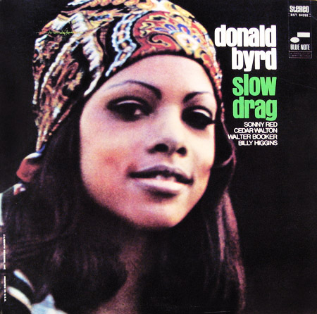 Donald Byrd, Blue Note 4292