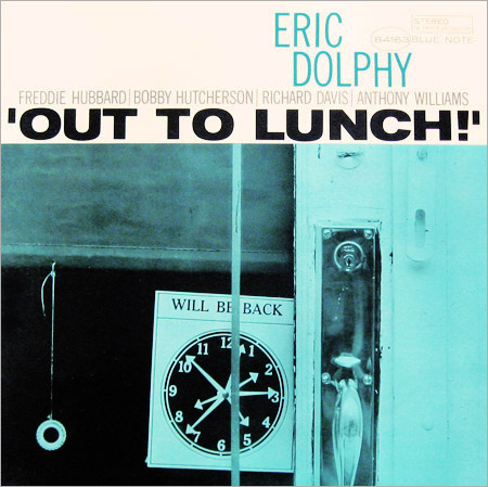 Eric Dolphy, Blue Note 4163