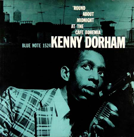 Blue Note 1500 Series Jazz Album Covers