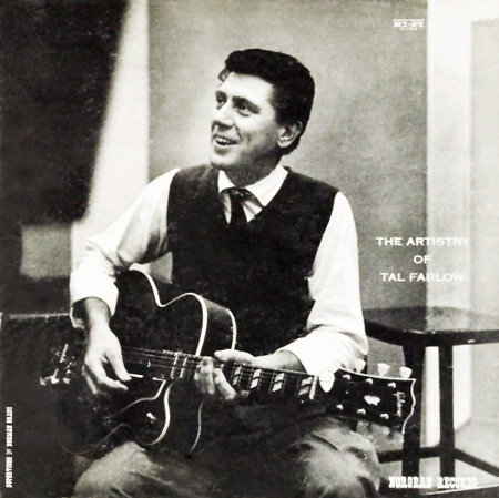 tal farlow - the artistry of