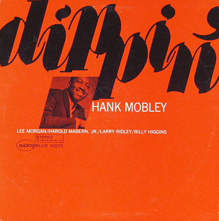 Hank Mobley, Blue Note 4209
