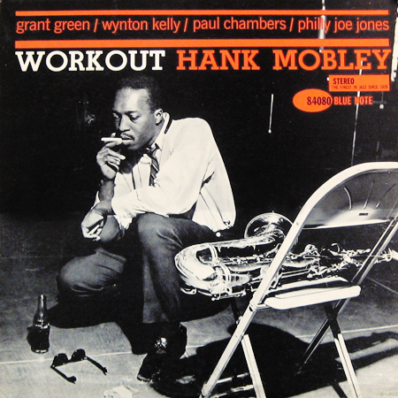 Hank Mobley, Blue Note 4080
