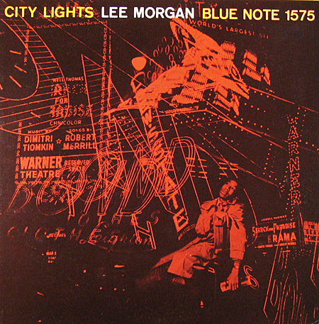 Lee Morgan, Blue Note 1575