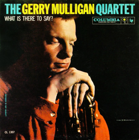 Gerry Mulligan, Columbia 1307