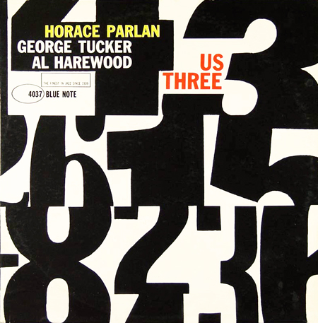 Horace Parlan, Blue Note 4037