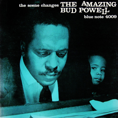 Bud Powell, Blue Note 4009