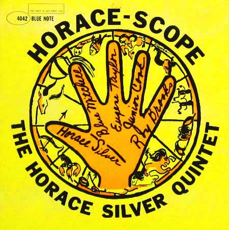 Horace Silver, Blue Note 4042