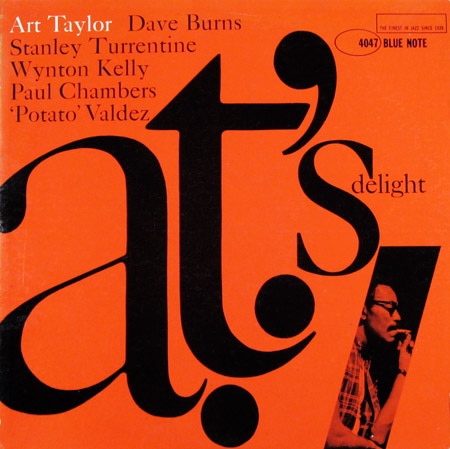 Art Taylor, Blue Note 4047