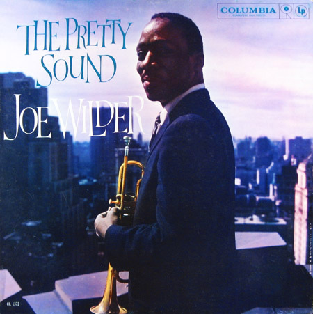Joe Wilder, Columbia 1372
