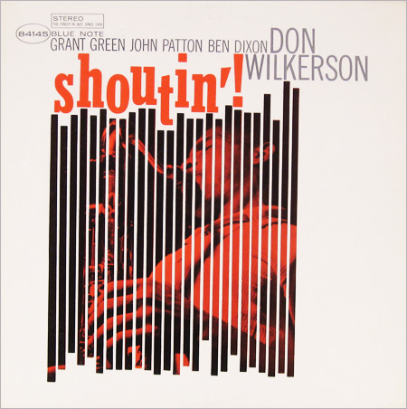 Don Wilkerson, Blue Note 4145