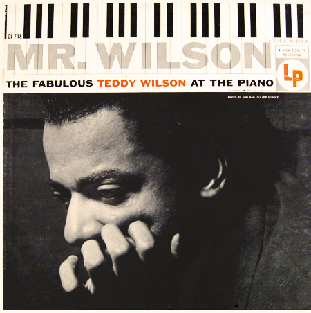 Teddy Wilson, Columbia 748