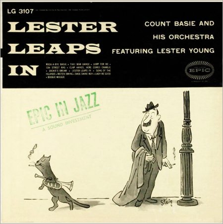 Lester Young